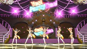 Yes! Party Time!! - 3Dリッチ 比較 - 1080p