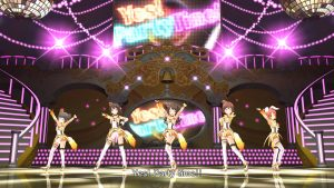 Yes! Party Time!! - 3Dリッチ 比較 - 1440p