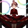 【デレステ】3Dビューモード(Android版)でスカートめくりをする方法