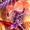 【デレステ】SSR星輝子[マッシュアップ★ボルテージ]の性能と特技を評価