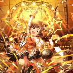 【デレステ】SSR本田未央[ステージオブマジック]の性能と特技を評価
