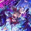 【デレステ】SSR神崎蘭子[薔薇の闇姫]の性能と特技を評価