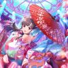 【デレステ】SSR小早川紗枝[花舞うまほろば]の性能と特技を評価