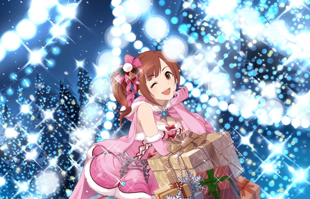 スイートクリスマス - 五十嵐響子+