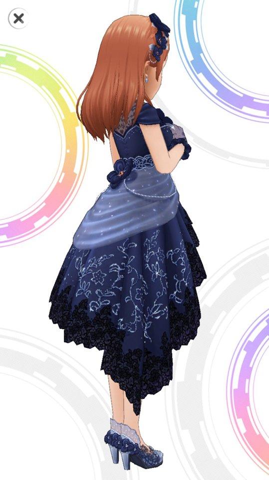 ソング・フォー・ライフ - 北条加蓮 - 3D 衣装