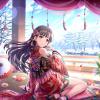 【デレステ】限定SSR小早川紗枝[華ほころびる宴]の性能と特技を評価【2周目】