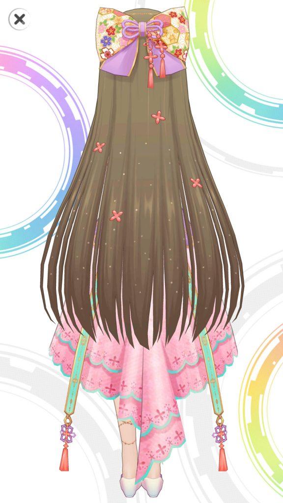 ことほぎの祈り - 依田芳乃 - 3D 衣装