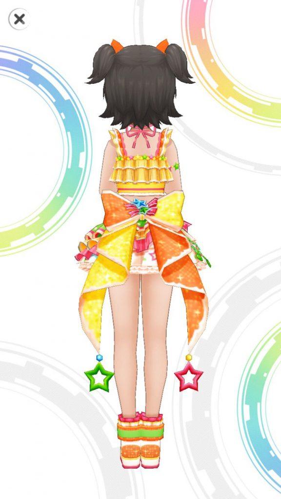 メイクミー・キスユー - 赤城みりあ - 3D 衣装