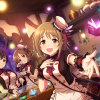 【デレステ】限定SR三村かな子[Sweet Witches' Night]の性能と特技を評価