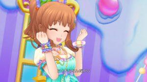 めろめろサマー - 諸星きらり - あんきら!?狂騒曲 3D スクショ