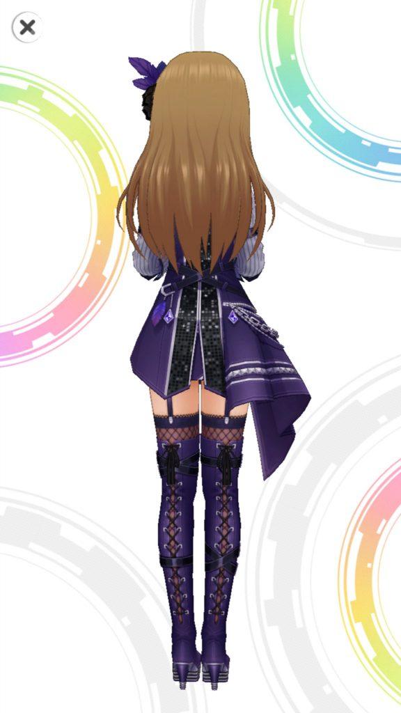 SOUND A ROUND - 松永涼 - 3D 衣装