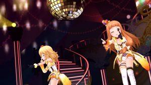 Yes! Party Time!! - 市原仁奈 パーティータイムゴールド - 3D スクショ