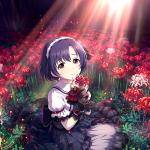 【デレステ】SSR白菊ほたる[手折られぬ花]の性能と特技を評価