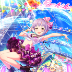 【デレステ】限定SSR[自称・パーリーピーポー]輿水幸子の性能と特技を評価【3周目】