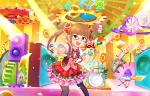 ハッピー☆ジーニアス - 池袋晶葉+