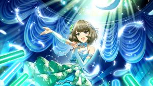 【デレステ】限定SSR高垣楓[夜風の誘い]の性能と特技を評価